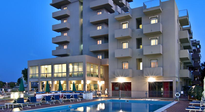 Foto of the Club Hotel St.Gregory Park, Rimini (San Giuliano)