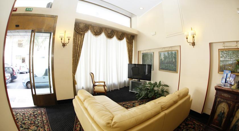 Foto van hotel  Colonna, Brindisi