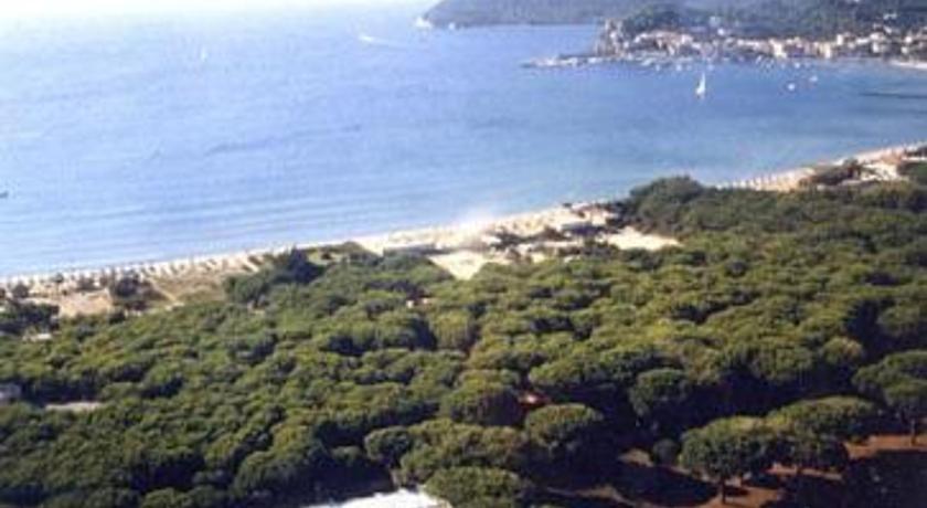 Foto of the hotel Condominio Dunelba, Campo nell'Elba
