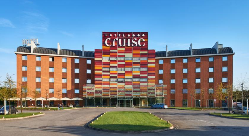 Foto van hotel  Cruise, Montano Lucino