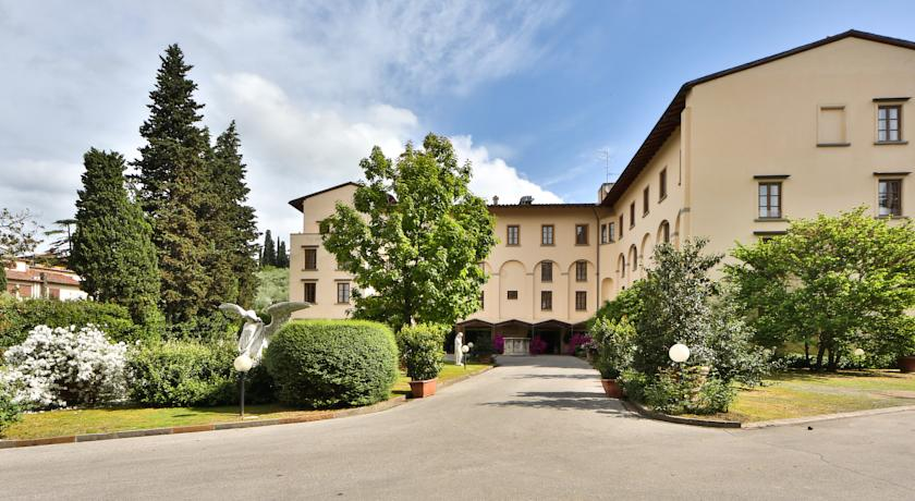 Foto of the Best Western Hotel Villa d'Annunzio, Florence