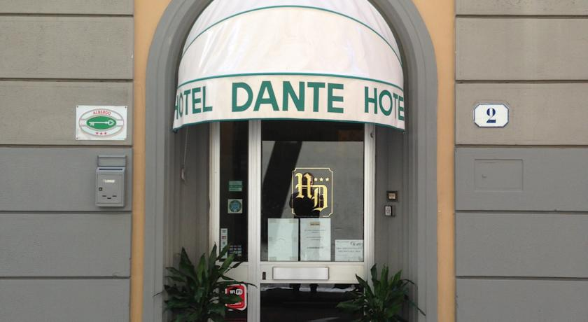 Foto of the Hotel Dante, Florence