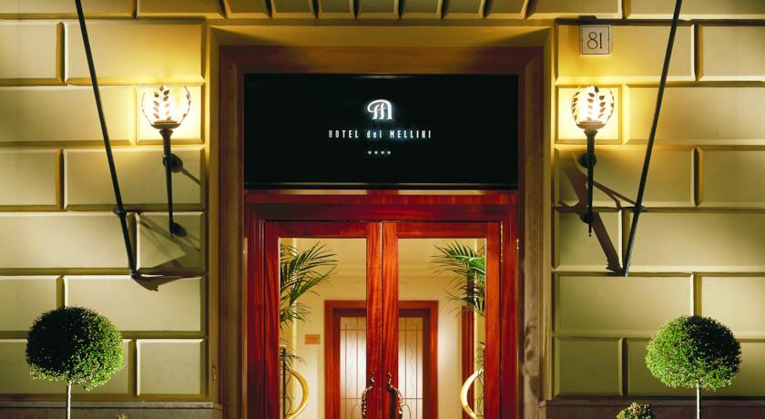 Foto of the Hotel dei Mellini, Rome