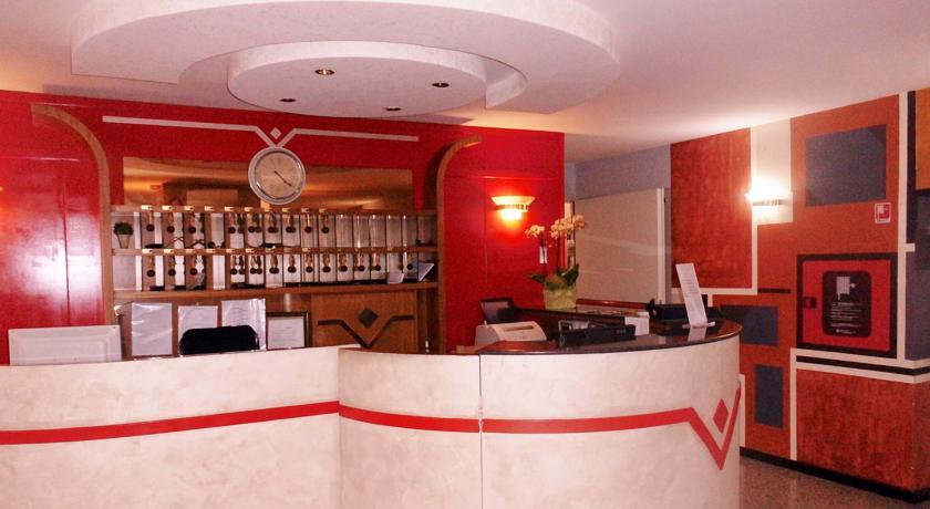 Foto of the Hotel Desiderio, Rome