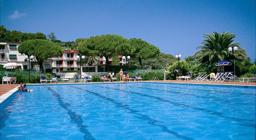 Foto of the Hotel Desiree, Isola d'Elba