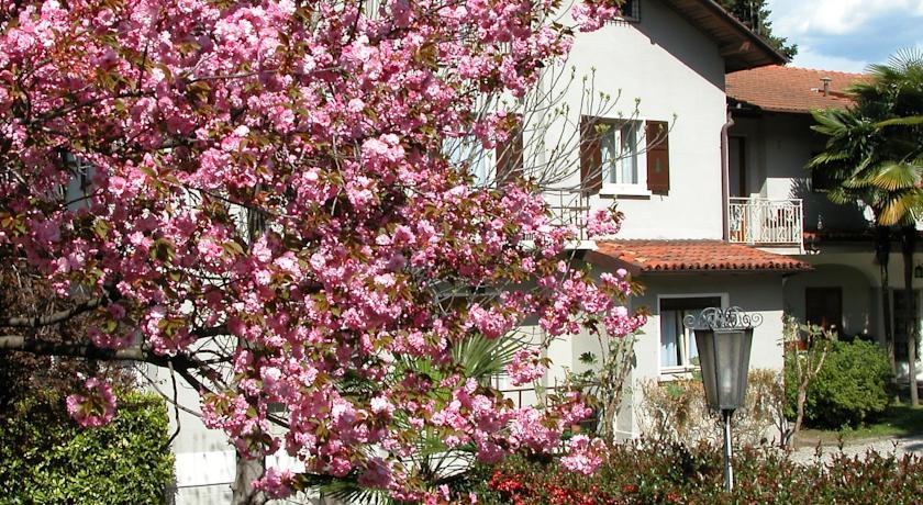 Foto of the hotel Du Parc Dipendenza, Stresa