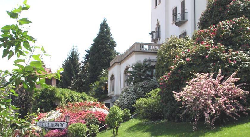 Foto of the hotel Du Parc, Stresa