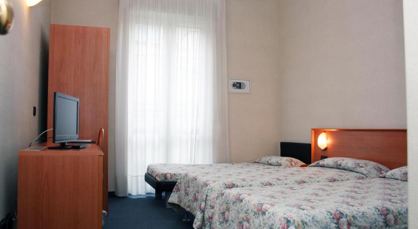 Foto van hotel  Engadina, Como