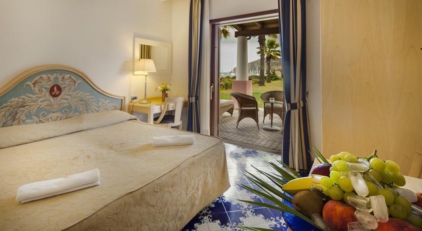 Foto of the Hotel Eros, Vulcano
