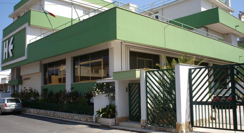 Foto van hotel  Esperia, Sammichele Di Bari (Puglia)