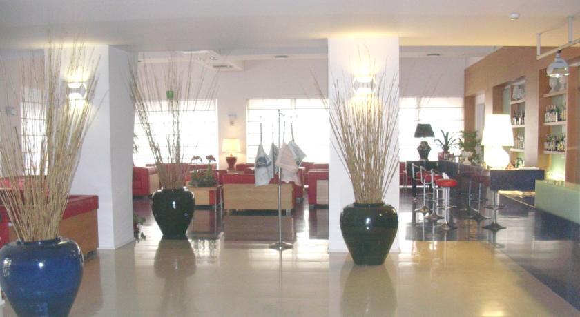 Foto of the Hotel Excelsior Congressi, Bari
