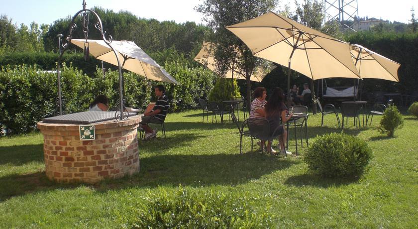 Foto of the hotel Bed & Breakfast Fonte Dei Tufi, Siena
