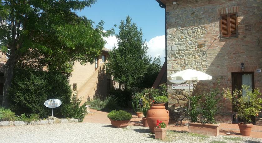 Foto of the hotel Fullino Nero Rta - Residenza Turistico Alberghiera, Siena