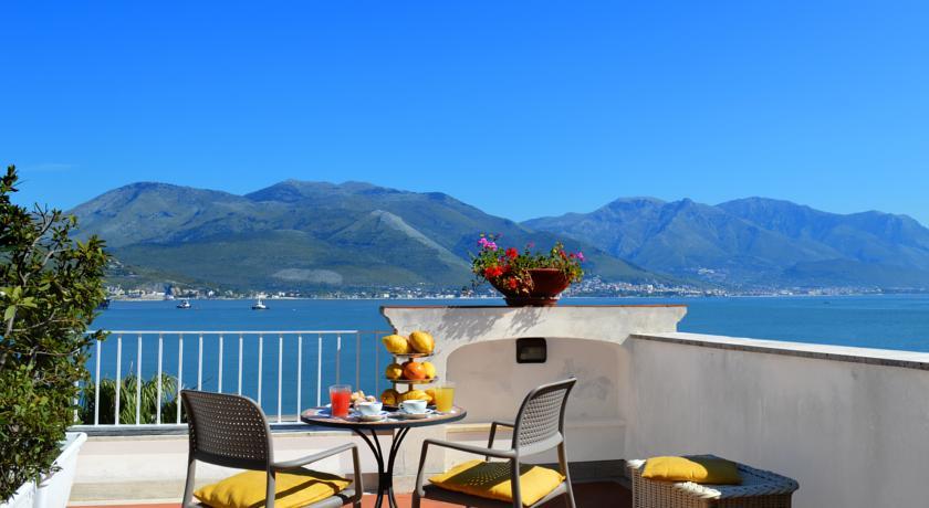 Foto of the Gajeta Hotel Residence, Gaeta