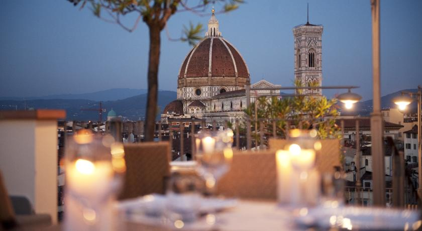Foto of the Grand Hotel Baglioni, Florence