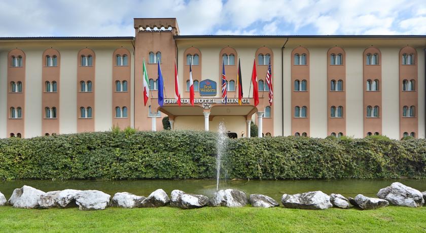 Foto of the Best Western Grand Hotel Guinigi, Lucca