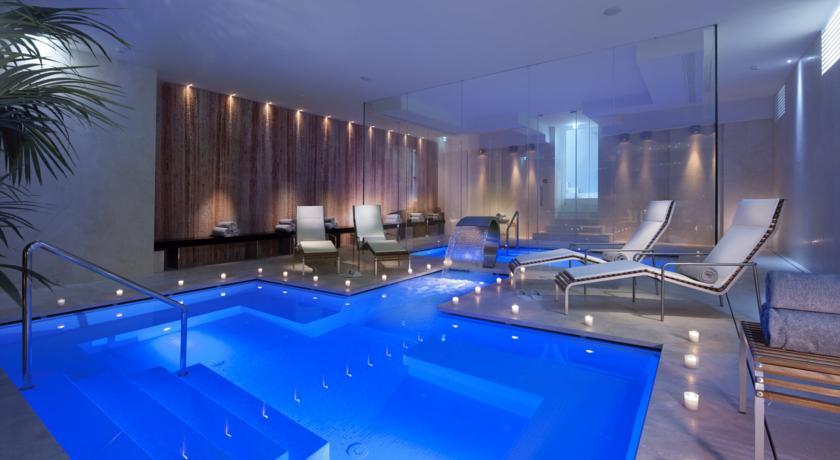 Foto of the Grand Hotel Des Bains, Riccione