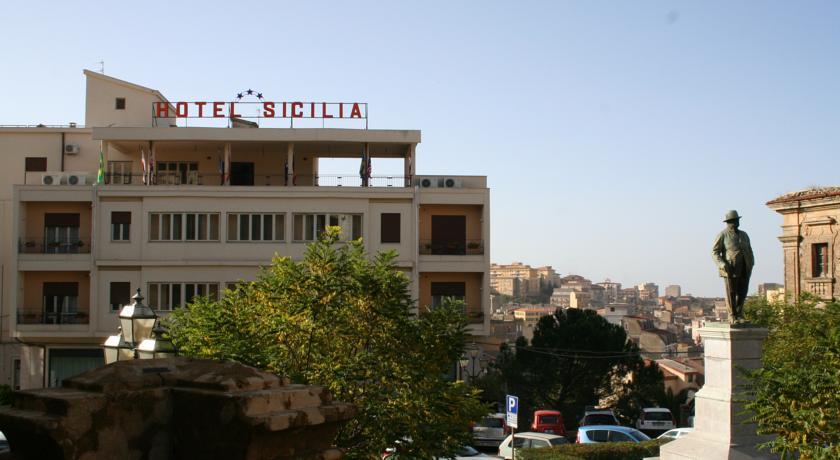 Foto van hotel  Sicilia Enna, Enna