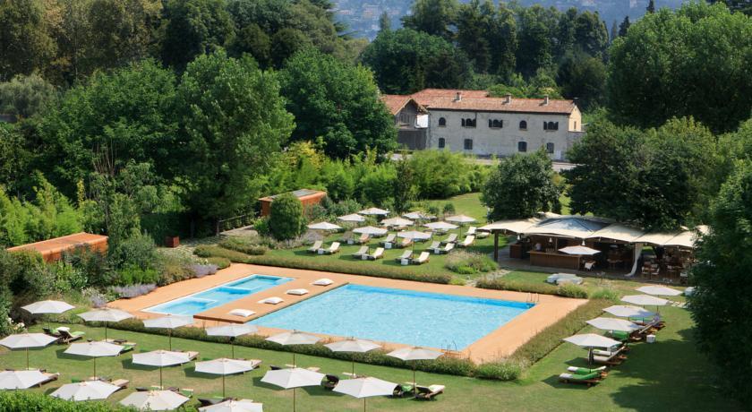 Foto of the Grand Hotel di Como, Como