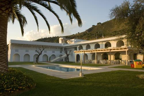 Foto of the Hotel Grotta Di Tiberio, Sperlonga