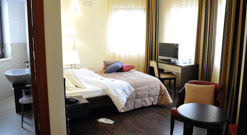 Foto of the Gullo Hotel, Acconia Di Curinga