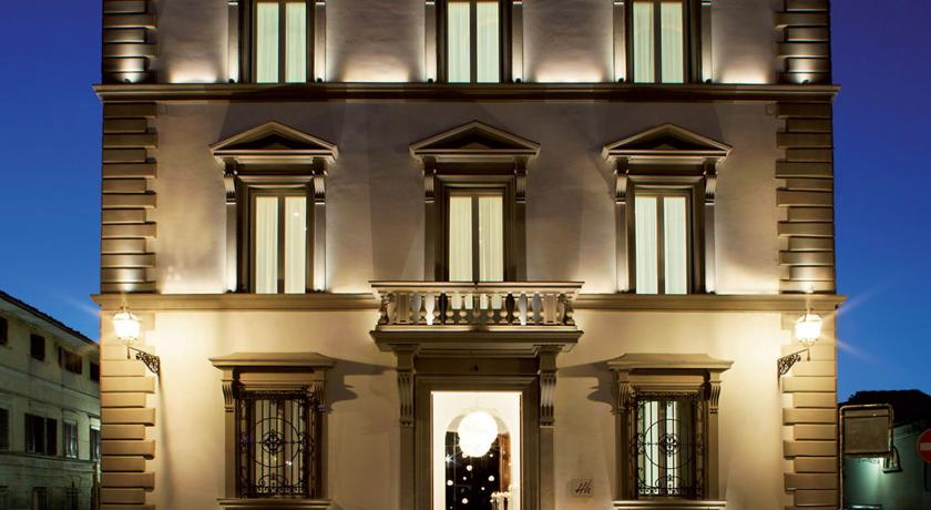 Foto of the Hotel Home, Florence