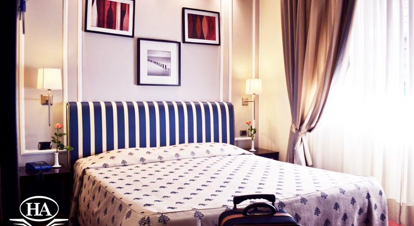 Foto of the Airport Hotel, Florence