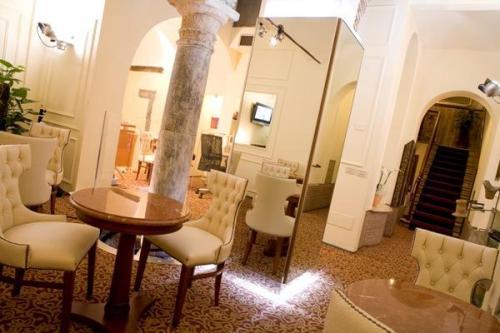 Foto of the Hotel Internazionale, Rome