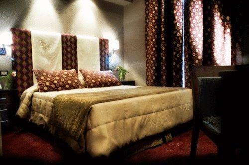 Foto of the Hotel Morgana, Roma