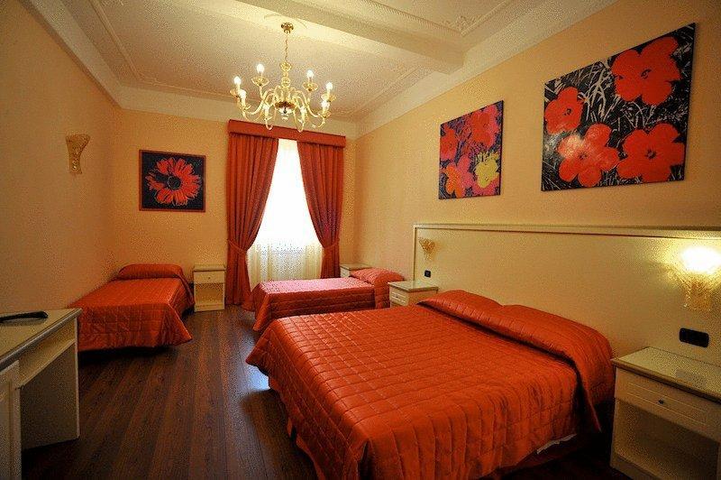 Foto of the hotel Il Giardino Di Daniela, Rome
