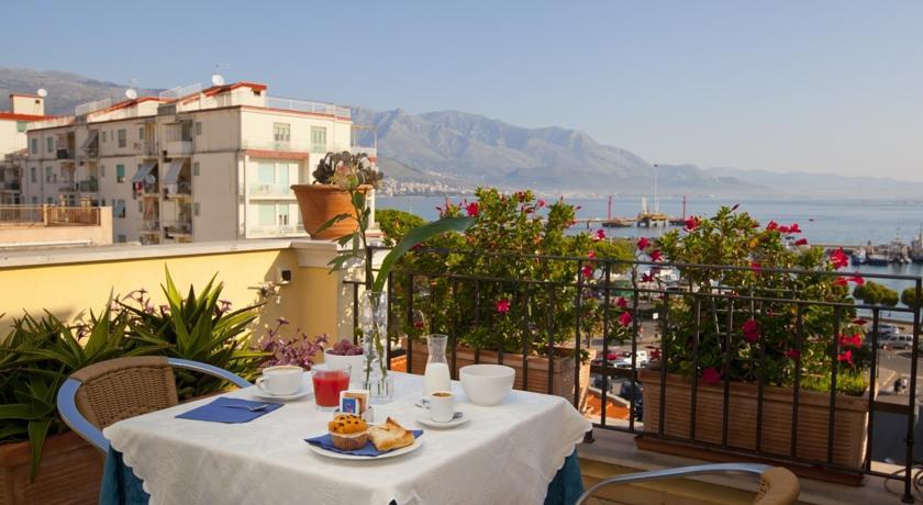 Foto of the hotel Il Quartuccio B&B Gaeta, Gaeta