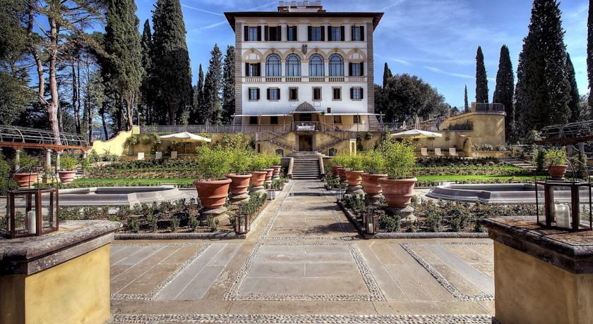 Foto of the hotel Il Salviatino, Florence