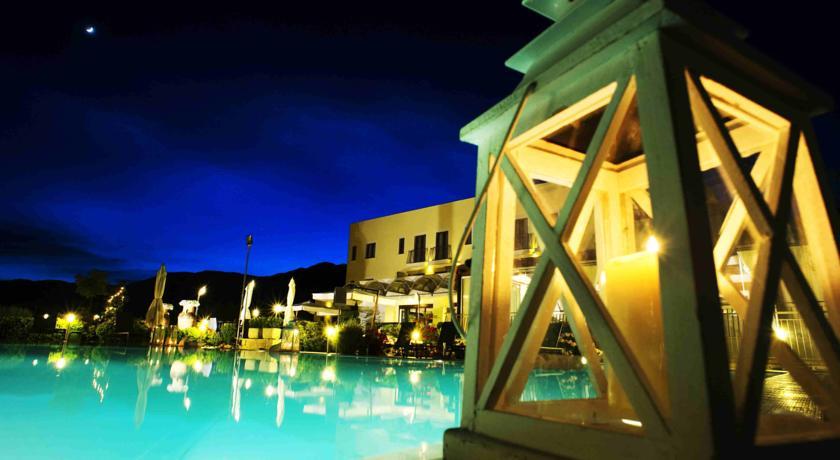 Foto of the hotel Kora Park, Formia