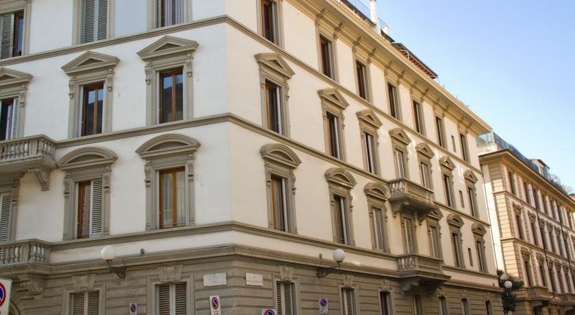Foto of the hotel B&B La Notte Blu, Florence