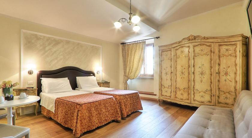 Foto of the Hotel La Scaletta, Florence
