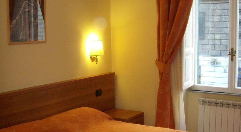 Foto of the hotel La Sosta, Roma