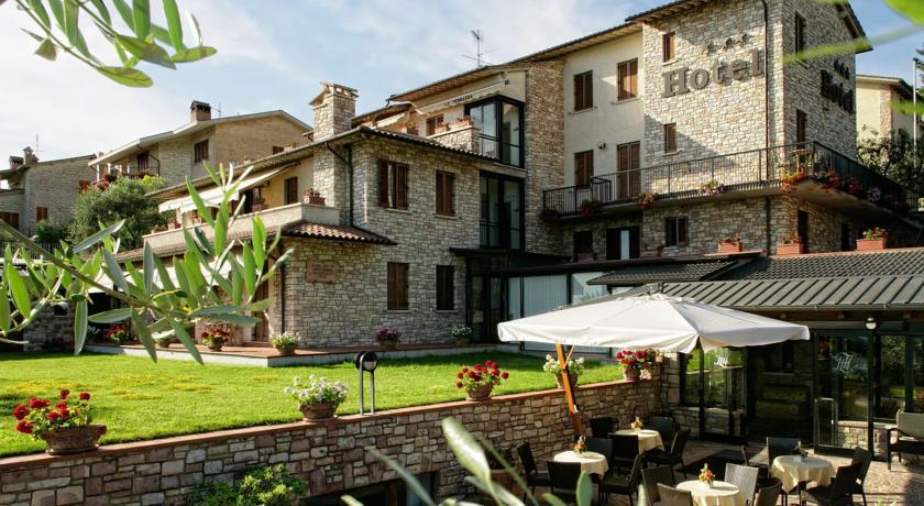 Photo de La Terrazza, Assisi