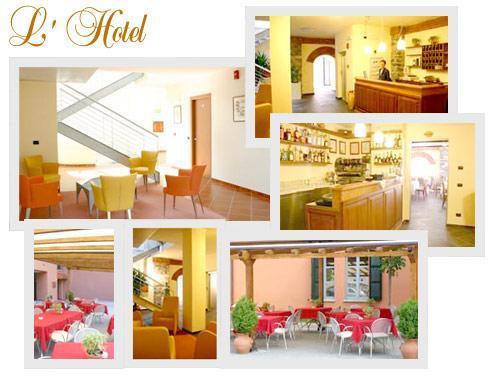 Foto van hotel  Larius, Como