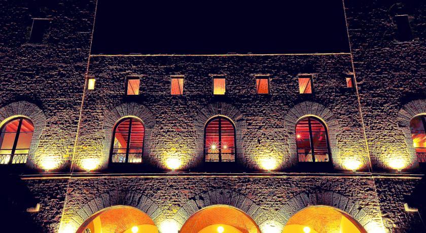 Foto of the hotel Le Celle Dei Frati Al Castello Di Montalbano, Florence