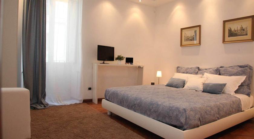Foto of the hotel Le Residenze Romane Apartments, Rome