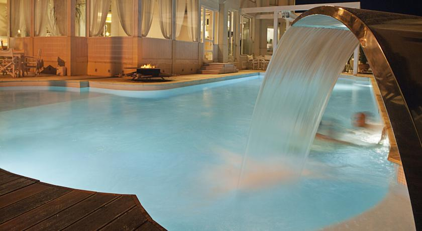 Foto of the Le Rose Suite Hotel, Rimini