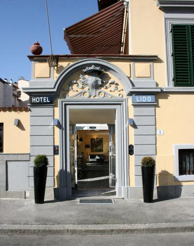 Foto of the Hotel Lido, Florence
