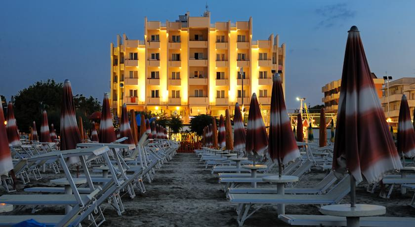 Foto of the Hotel Life, Rimini