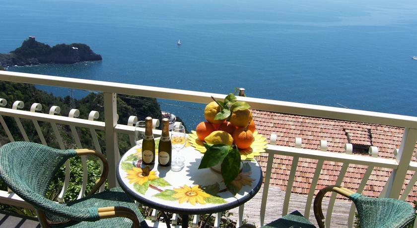 Foto of the hotel Locanda Degli Agrumi, Conca Dei Marini