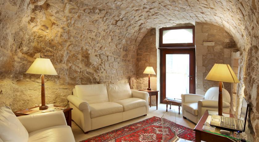 Foto of the Locanda Don Serafino Romantik Hotel, Ragusa Ibla