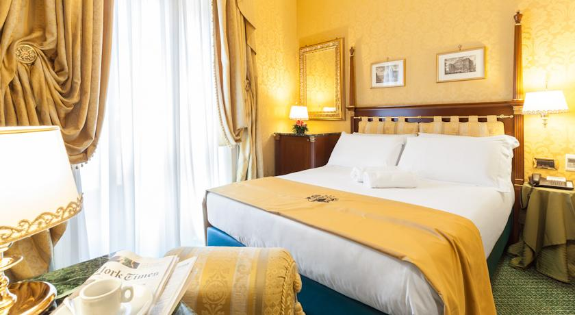 Foto of the Hotel Manfredi Suite in Rome, Rome