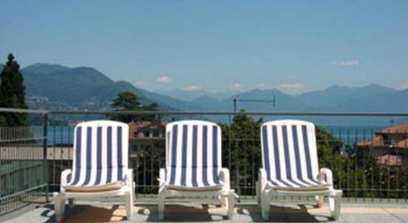 Foto of the Hotel Meeting, Stresa