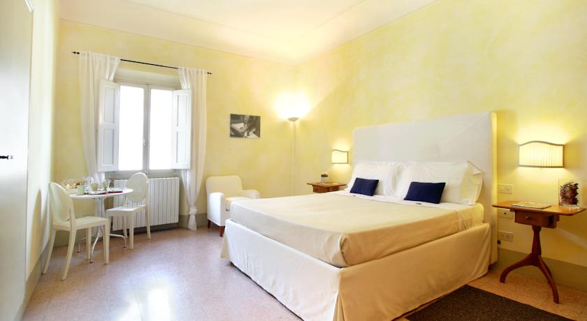 Foto of the hotel Michelangelo Guesthouse, Firenze