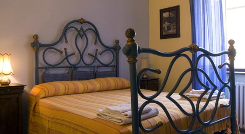 Foto of the Minihotel Ai Portici, Alba