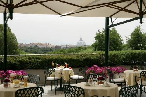 Foto of the hotel Courtyard by Marriott Rome Central Park, Rome